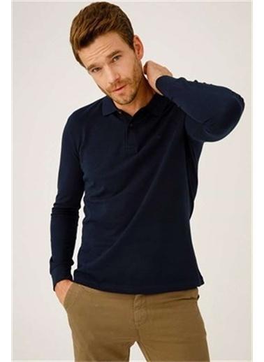 IGS Sweatshirt Lacivert